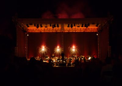 Musikfest Schmochtitz